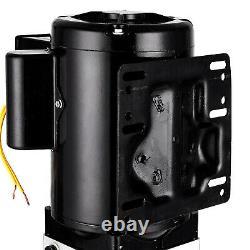 220V Car Lift Hydraulic Power Unit 2.64 Gallon 3HP Auto Hoist Lift Hydralic Pump