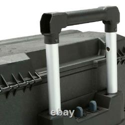 DEWALT Tool Box Mobile Work Center 4-in-1 Cantilever Removable Tray 16 In. NEW