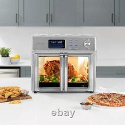 Kalorik 26 Quart Digital Maxx Air Fryer Oven Brand New