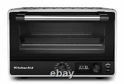 KitchenAid Digital Countertop Oven, KCO211BM