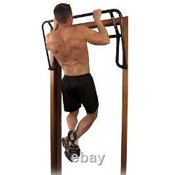 NEW! Teeter EZ-Up Inversion and Chin-Up System E11056 5-Year Warranty