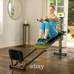 NEW Total Gym XTREME Home Gym FREE SHIPPING