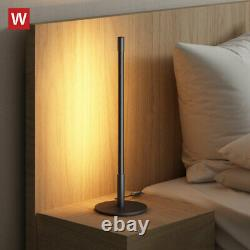 Nordic Stick Table Lamp Dimmable Table Light or Desk Lamp