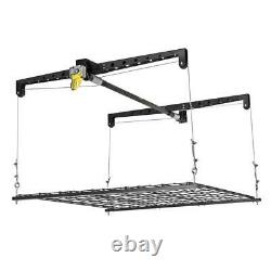 Racor Ceiling Storage Heavy Lift Up to 250 lbs Pack of 1