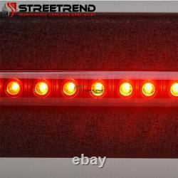 Stehlen Adjustable Truck Chase Rack LED V2 For Colorado/Canyon/Tacoma/Frontier