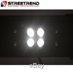 Stehlen Adjustable Truck Chase Rack LED V2 For Silverado/Sierra/Ram/F150/Tundra
