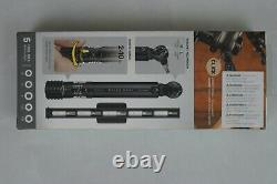 Topeak Torq Stick Adjustable Torque Wrench 2Nm-10Nm Bike Tool TT2587 Charity Hex