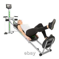 Total Gym RG5APEX APEXG5 Versatile Workout Strength Training Fitness Machine