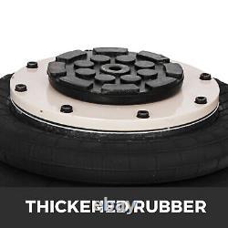 Triple Bag Air Jack Pneumatic Jack 3 Ton Compressed Air Jack Stands Jacking Tool