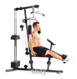 Weider 2980 X Home Gym System Fitness Exercise Workout