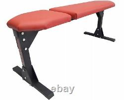 Weight Bench Press Incline Decline Foldable Adjustable Multifunction Fitness Gym