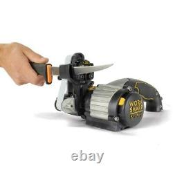 Work-Sharp WSKTS-KO Knife and Tool Sharpener KEN ONION EDITION