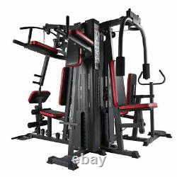 Y Fitness BTI-207 Multi-Station System Home Gym Workout Multi Function Machine